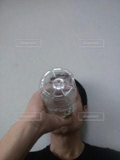 水分補給の写真・画像素材[2890535]