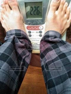 体脂肪の写真・画像素材[2899465]