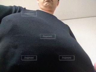 激太りのクローズアップの写真・画像素材[2910779]