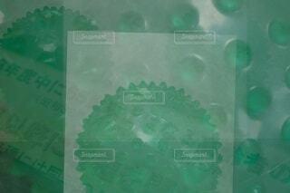 新型コロナウイルスをイメージの写真・画像素材[4280501]