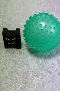 新型コロナウイルスをイメージの写真・画像素材[4280541]