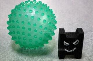 新型コロナウイルスをイメージの写真・画像素材[4280544]
