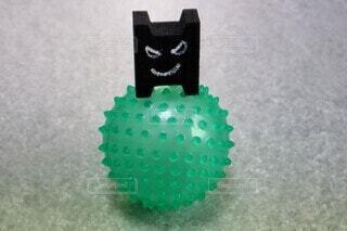 新型コロナウイルスをイメージの写真・画像素材[4280548]