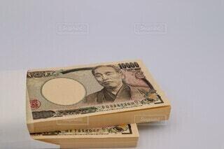 お金の写真・画像素材[4553400]
