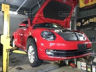 VW THE Beetleの写真・画像素材[2616146]