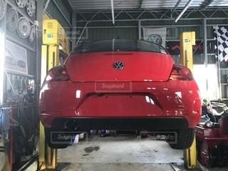 VW THE Beetleの写真・画像素材[2619069]