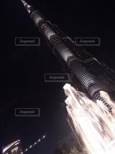 世界一のタワーの写真・画像素材[2596497]