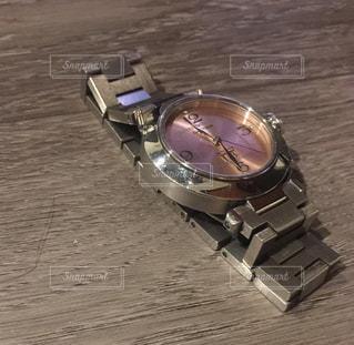 カルティエ時計の写真・画像素材[2608543]