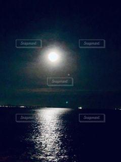 願い叶う夜の写真・画像素材[2597659]