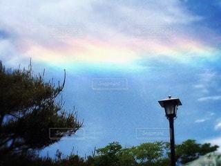 空の写真・画像素材[107685]