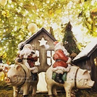 クリスマスの写真・画像素材[2789936]