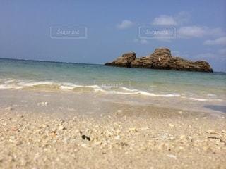沖縄 海の写真・画像素材[2601498]