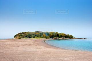 砂浜の写真・画像素材[481678]