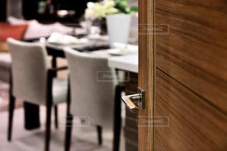 ドアの写真・画像素材[505743]