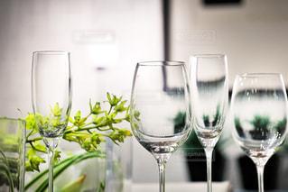 ワインの写真・画像素材[512555]