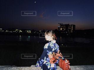 女性の写真・画像素材[2606288]