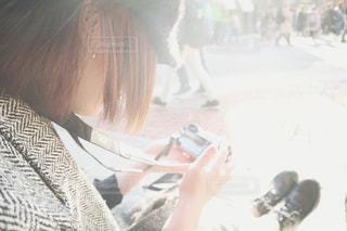 女性の写真・画像素材[2675766]