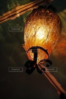 ランプのクローズアップの写真・画像素材[2720319]