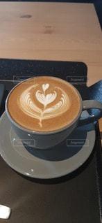 カフェの写真・画像素材[2610099]