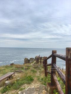 深浦の海岸の写真・画像素材[2607543]