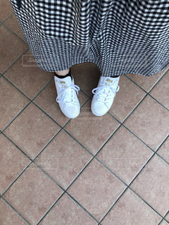 靴の写真・画像素材[2611550]