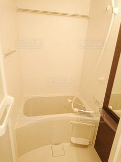 新居のお風呂場の写真・画像素材[2682733]