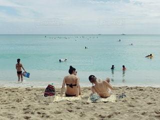 ハワイの写真・画像素材[2610061]