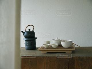 食器の写真・画像素材[2615138]