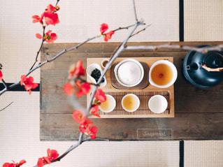 台湾茶の写真・画像素材[3050629]