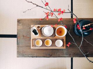 台湾茶の写真・画像素材[3050628]