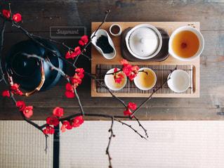 台湾茶の写真・画像素材[3050630]