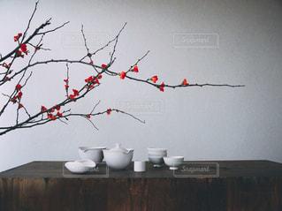 台湾茶の写真・画像素材[3050634]