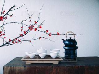 台湾茶の写真・画像素材[3050631]