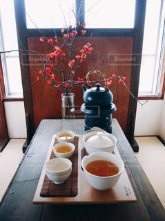 台湾茶の写真・画像素材[3050633]