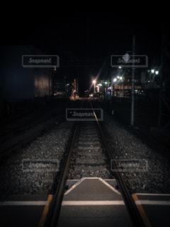 夜の写真・画像素材[461785]