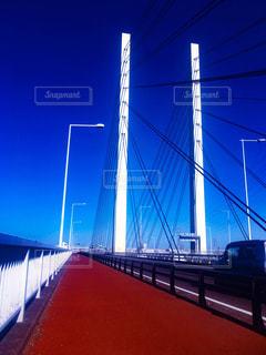 近くの橋の上 - No.866422