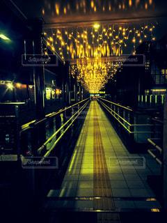 夜のイルミネーション - No.910810