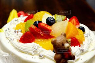 誕生日ケーキの写真・画像素材[1501180]