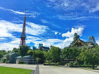東京タワーの写真・画像素材[2328679]