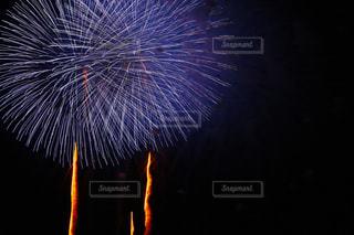 長岡花火の写真・画像素材[2620323]