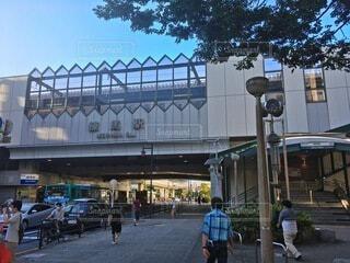練馬駅の写真・画像素材[3702809]