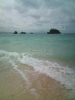 海の写真・画像素材[112762]