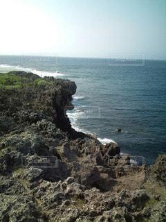 海の写真・画像素材[112764]