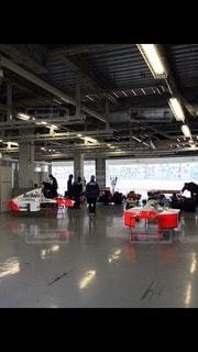 クルマ 自動車 F1 マクラーレン ホンダの写真・画像素材[101156]