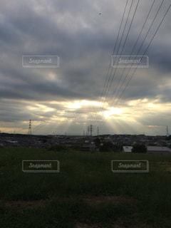 空の写真・画像素材[2614165]