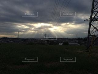 空の写真・画像素材[2614166]