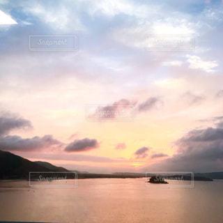 海と空の写真・画像素材[2616818]