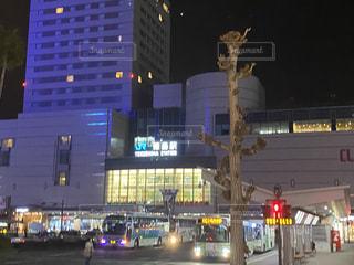 JR徳島駅の写真・画像素材[3138417]