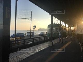 駅の写真・画像素材[2618333]