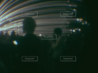 光のイベントの写真・画像素材[2619969]